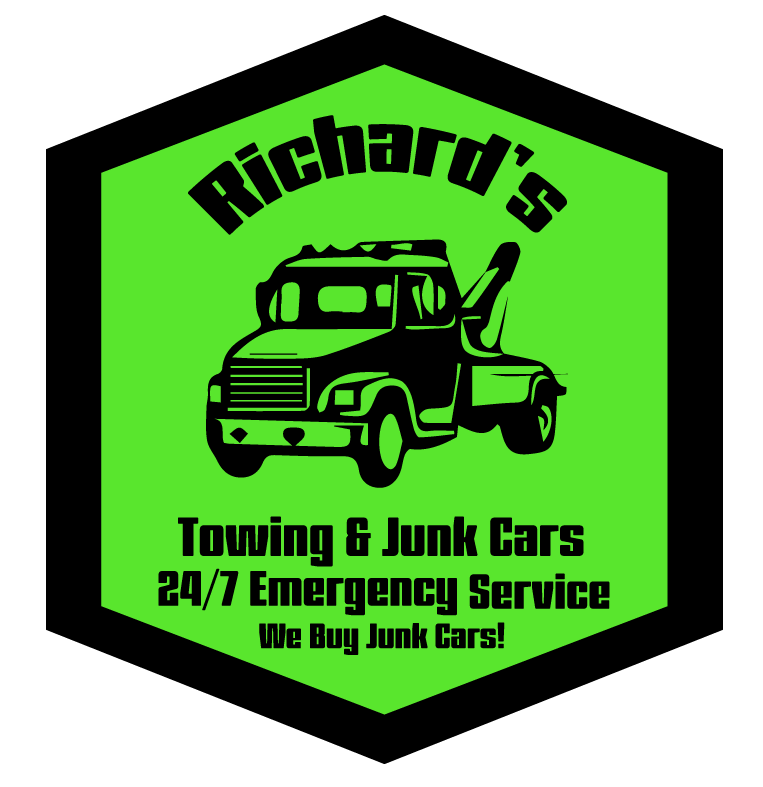 Richard's Towing & Junk Cars